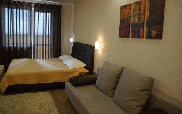 Гостиница Apart Hotel 1905 в Новосибирске отзывы, цены и фото номеров - забронировать гостиницу Apart Hotel 1905 онлайн Новосибирск комната для гостей