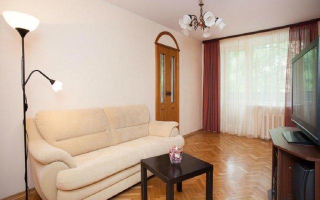 Апартаменты Inndays на Нагорной комната для гостей