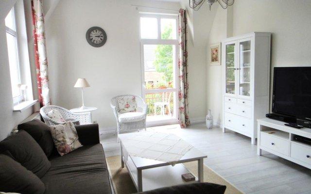 Отель Victus Apartamenty - Amarone Сопот комната для гостей