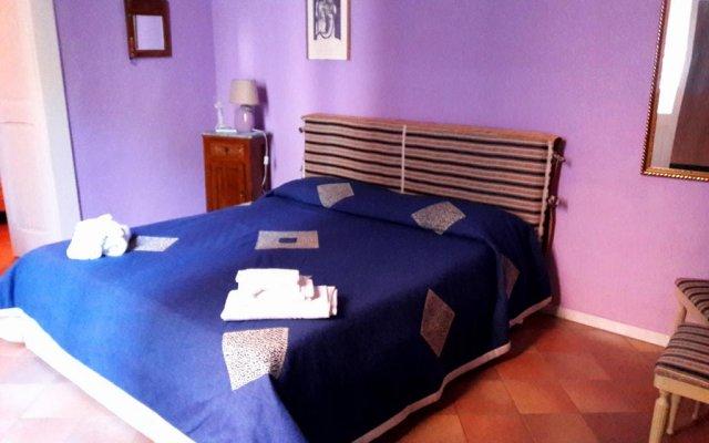 Отель Armonia Salentina Лечче комната для гостей