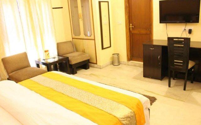 Отель Bella Vista Hospitality удобства в номере