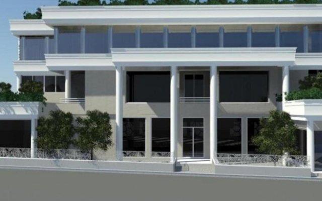 Отель Palma вид на фасад
