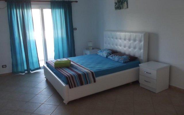Отель Beach House Албания, Ксамил - отзывы, цены и фото номеров - забронировать отель Beach House онлайн комната для гостей
