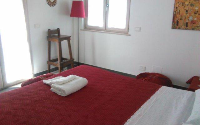 Отель Soleluna Lecce Лечче комната для гостей