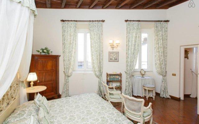 Отель Casa dell'Angelo комната для гостей