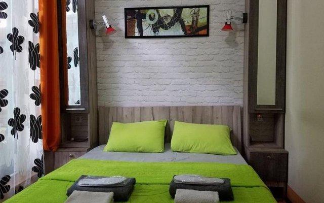 Отель Guest House Nona комната для гостей