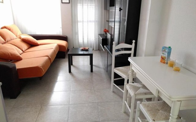 Отель Dúplex Playa La Arena Испания, Арнуэро - отзывы, цены и фото номеров - забронировать отель Dúplex Playa La Arena онлайн комната для гостей