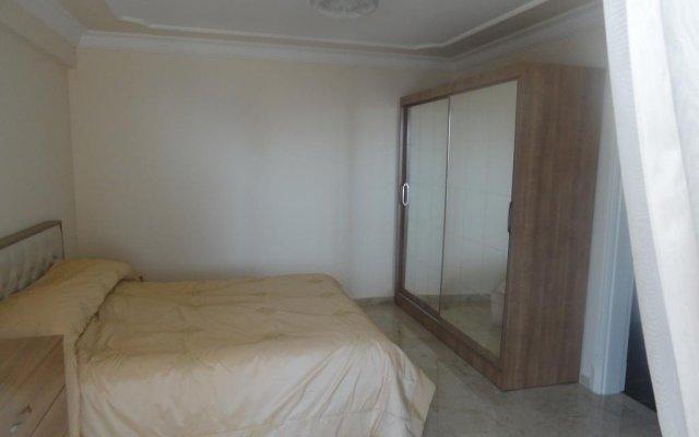 Отель Goldsun комната для гостей