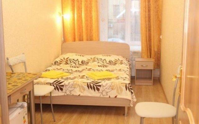 Мини-отель PiterFlat комната для гостей