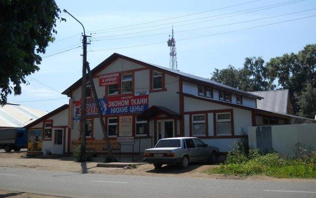 Гостиница Guest house Lenina 3 парковка