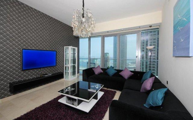Отель Vacation Bay - Grand Residence комната для гостей