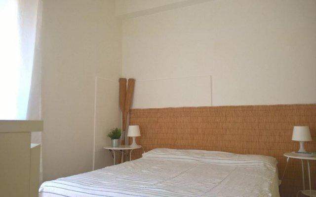 Отель Casa Soleil Джардини Наксос комната для гостей