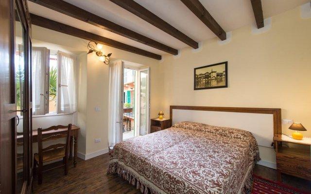 Отель B&B Casa del Lago Бавено комната для гостей