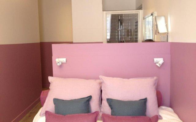 Отель Ma chambre à Lyon Франция, Лион - отзывы, цены и фото номеров - забронировать отель Ma chambre à Lyon онлайн комната для гостей