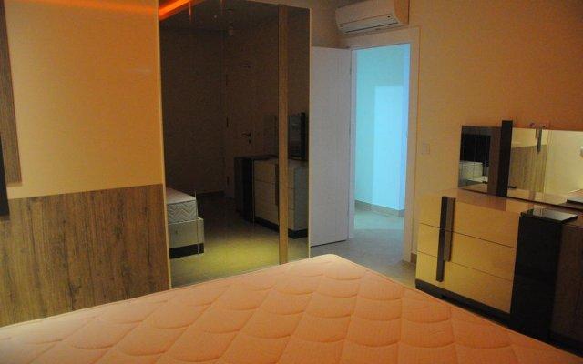 Отель Side Felicia Residence комната для гостей