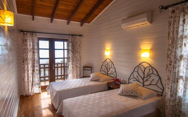 Отель Holiday home Sedir комната для гостей