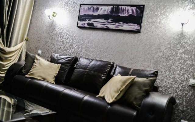 Гостиница Richhouse on Ermekova 52 Казахстан, Караганда - отзывы, цены и фото номеров - забронировать гостиницу Richhouse on Ermekova 52 онлайн комната для гостей