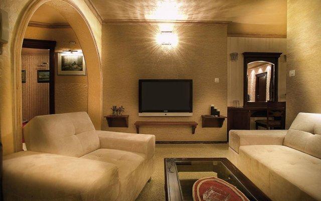 Отель Villa Da Vittorio комната для гостей