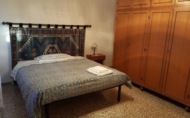 Отель B&B Terry e Fiammi Италия, Римини - отзывы, цены и фото номеров - забронировать отель B&B Terry e Fiammi онлайн комната для гостей