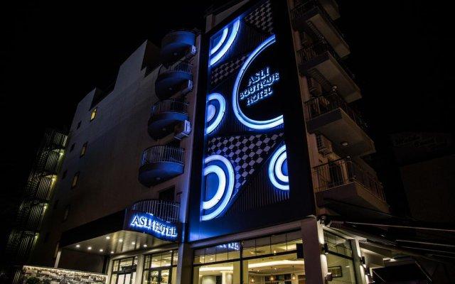 Asli Hotel Турция, Мармарис - отзывы, цены и фото номеров - забронировать отель Asli Hotel онлайн вид на фасад