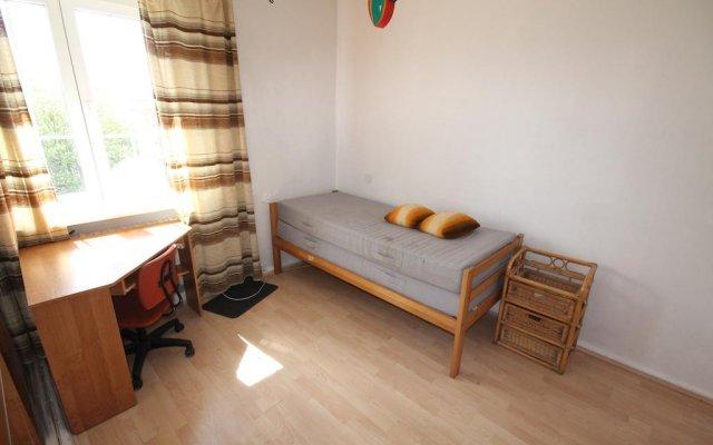 Отель Apartamenty Gdańsk - Apartament Długa II Гданьск комната для гостей