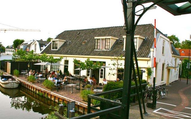 Отель de Goudvink Нидерланды, Абкауде - отзывы, цены и фото номеров - забронировать отель de Goudvink онлайн детские мероприятия