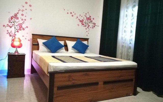 Отель Home Living Unit Галле комната для гостей