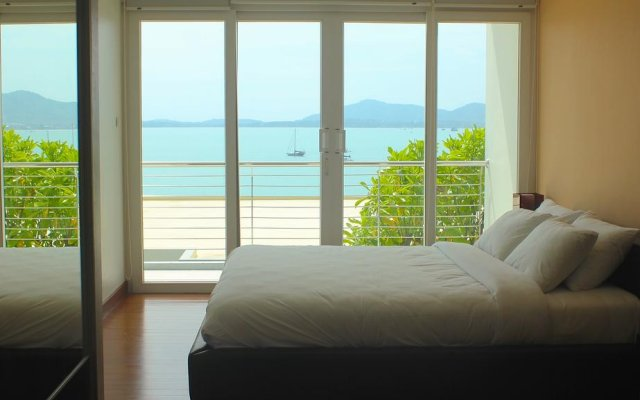 Отель Ocean Views комната для гостей