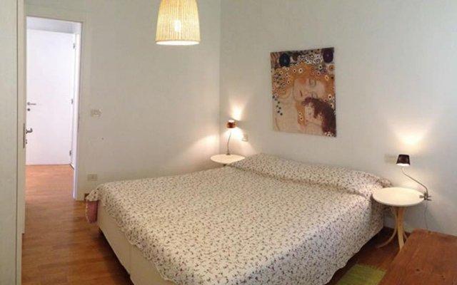 Отель Giglio Terrace комната для гостей