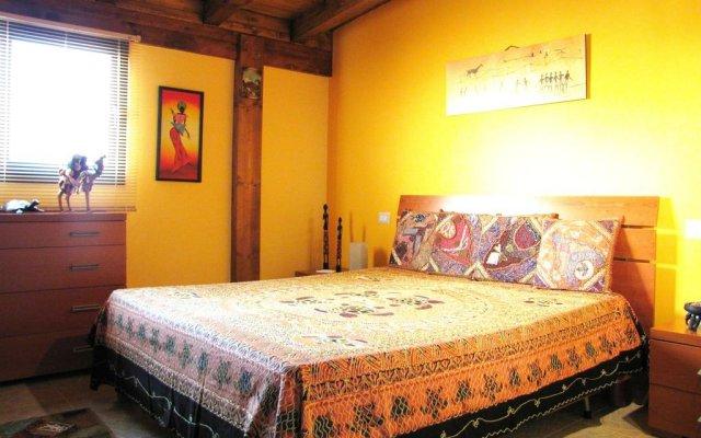 Апартаменты Case Sicule - Pisacane Apartment Поццалло комната для гостей