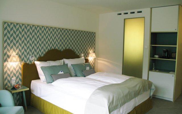 MAXX by Steigenberger Hotel Vienna Вена комната для гостей