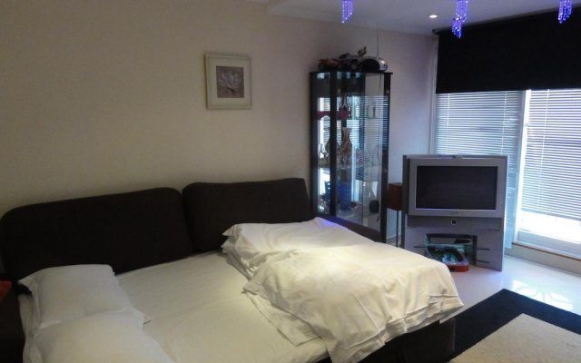 Апартаменты Apartment Kongensgate Кристиансанд комната для гостей
