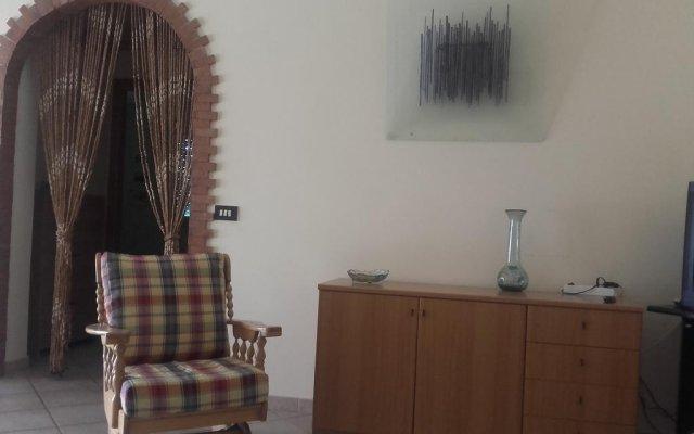 Отель Appartamento Arenella Аренелла комната для гостей