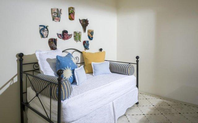 Отель Villa Pacifica Palmilla комната для гостей