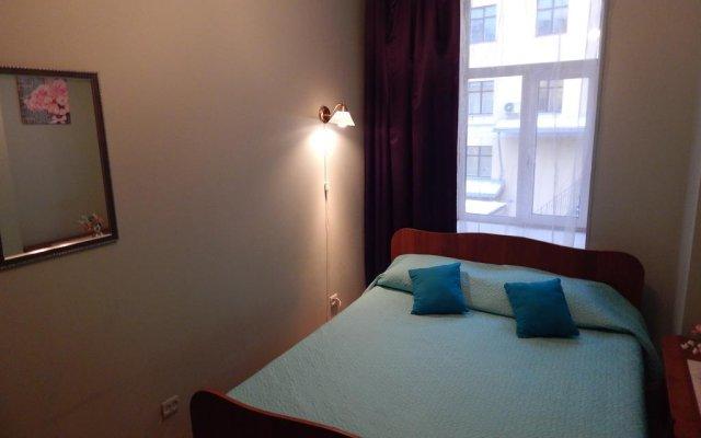 Апартаменты Apartment Anna na Fontanke Санкт-Петербург комната для гостей
