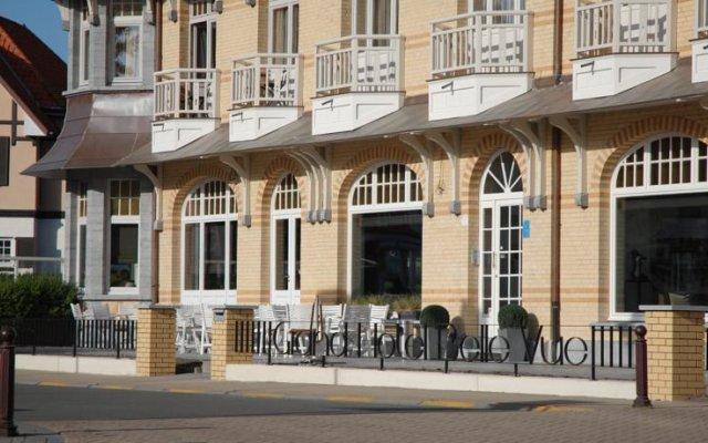 Grand Hotel Belle Vue 0