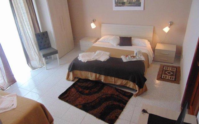 Отель B&B Syracusae Италия, Сиракуза - отзывы, цены и фото номеров - забронировать отель B&B Syracusae онлайн комната для гостей