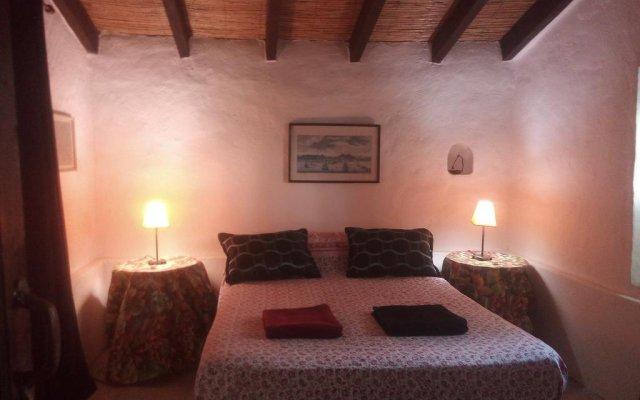 Отель Holiday Home La Herrería комната для гостей