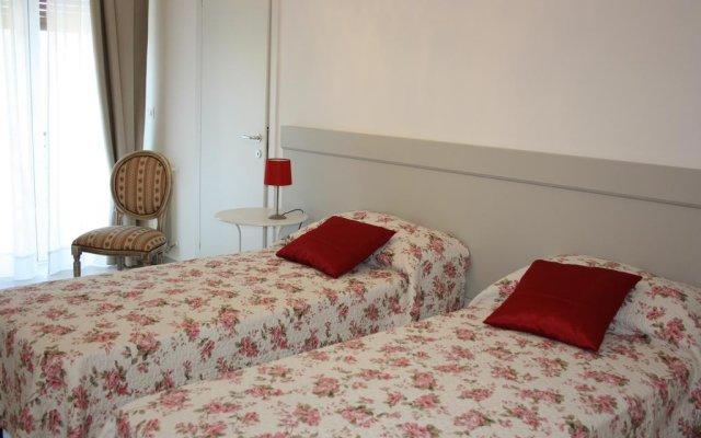 Отель B&B Ficodindia Сиракуза комната для гостей