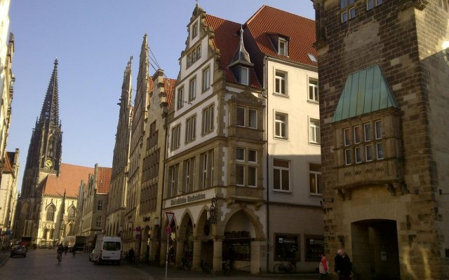 H4 Hotel Munster Muenster Germany Zenhotels