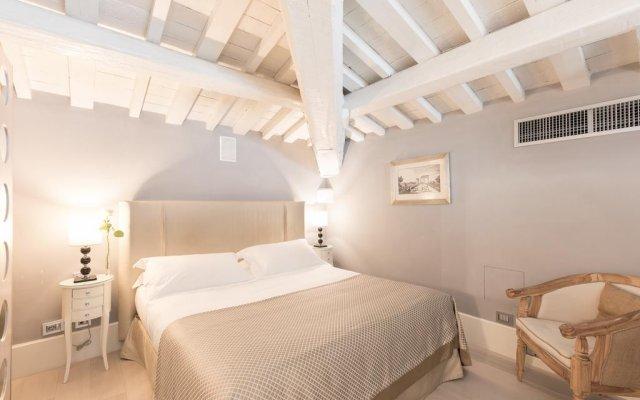 Отель Cavalieri Palace Luxury Residences комната для гостей