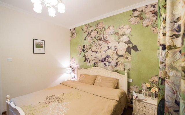 Отель Xiamen Fangao Xingkong Art Gallery Китай, Сямынь - отзывы, цены и фото номеров - забронировать отель Xiamen Fangao Xingkong Art Gallery онлайн комната для гостей