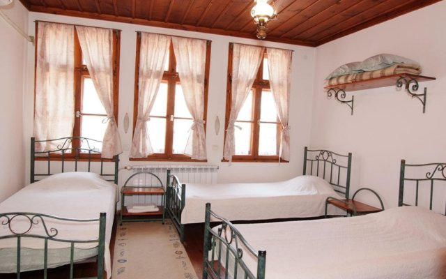Despot Slav Hotel & Restaurant Сандански комната для гостей