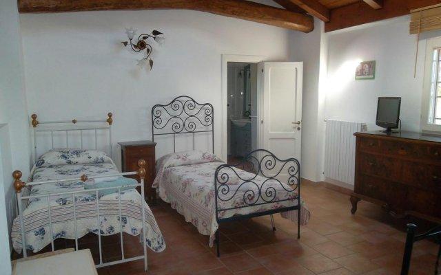 Отель Il Talamo Будрио комната для гостей