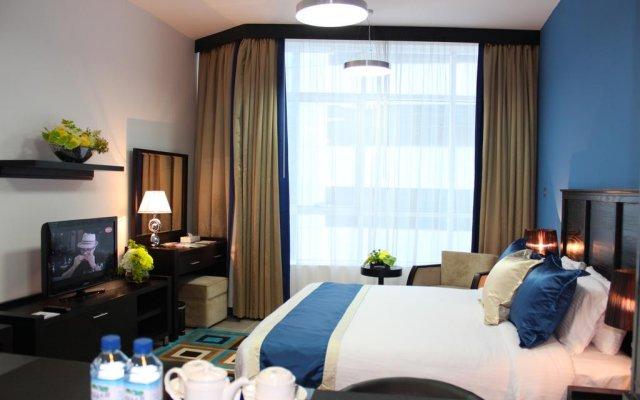 Al Diar Sawa Hotel Apartments 2