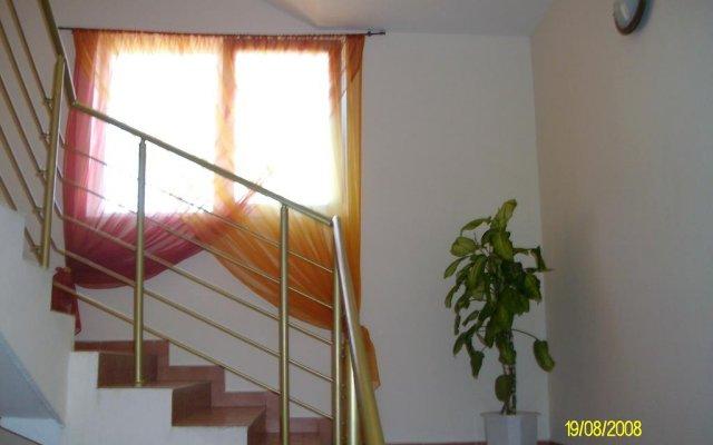 Hotel Kiparis комната для гостей
