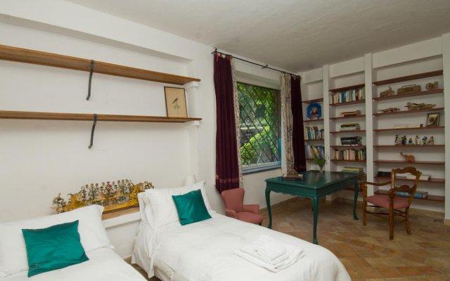 Отель Villa Edera Виагранде комната для гостей