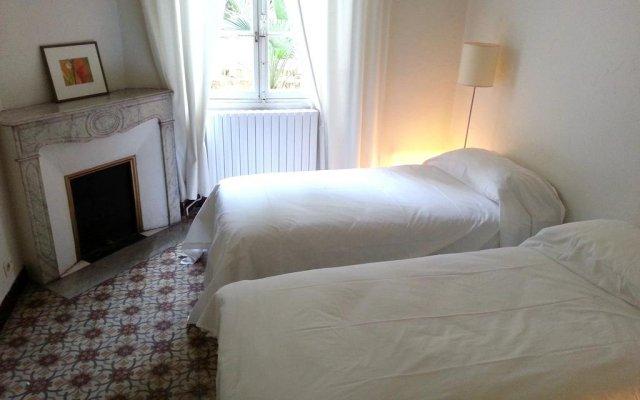 Отель 16 Avenue Marechal Gallieni комната для гостей