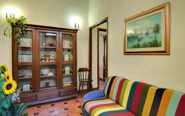 Отель Oltre le Mura Италия, Рим - отзывы, цены и фото номеров - забронировать отель Oltre le Mura онлайн комната для гостей
