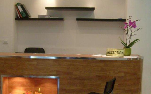 Отель Euro Inn B&B Милан